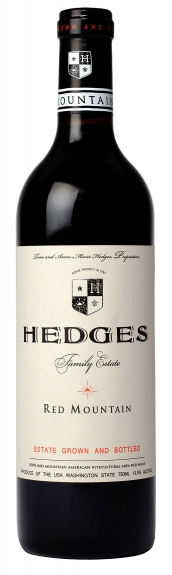 Reuthen Angebote Hedges Red Mountain 2012