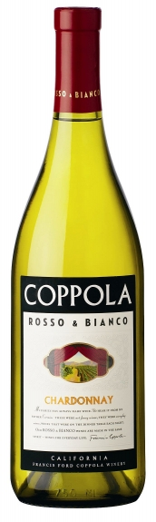 Francis Ford Coppola Presents Rosso & Bianco Chardonnay 2015