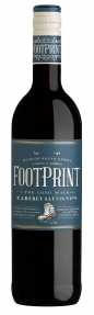 African Pride Wines Footprint The Long Walk Cabernet Sauvignon 2017