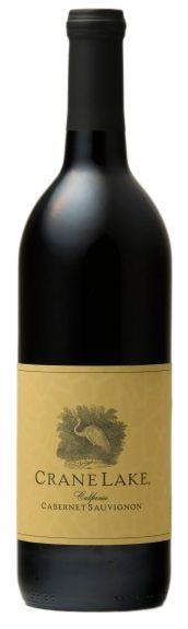 Bronco Wine Company Crane Lake Cabernet Sauvignon 2014