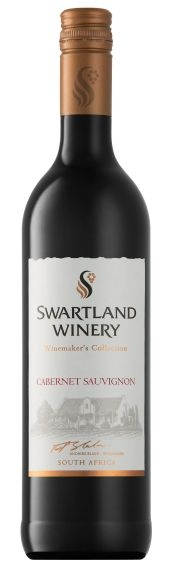 Swartland Winery Winemaker`s Collection Cabernet Sauvignon 2017