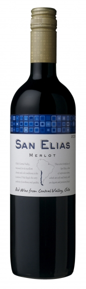 Siegel San Elias Merlot 2016