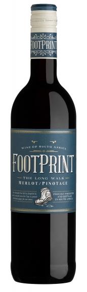 African Pride Wines Merlot/Pinotage 2016 Magnum (1,5L)