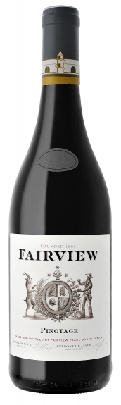 Türkendorf Angebote Fairview Wines Pinotage 2016
