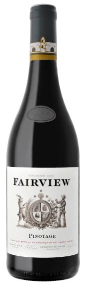 Fairview Pinotage 2013