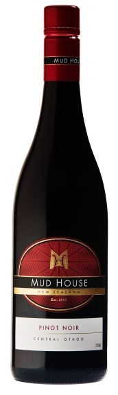 Mud House Pinot Noir 2014
