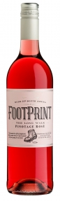 African Pride Wines Footprint The Long Walk Pinotage Rosé 2017