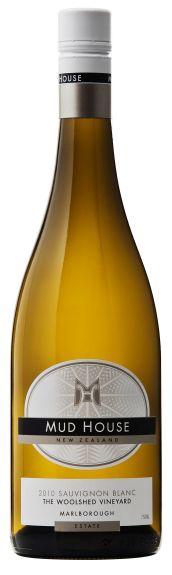 Mud House The Wollshed Vineyard Sauvignon Blanc 2013