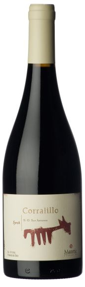 Matetic Vineyards Corralillo Syrah 2012