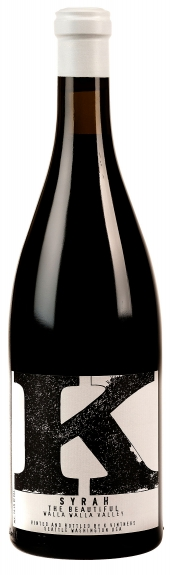 K-Vintners The Beautiful Syrah 2014 jetztbilligerkaufen