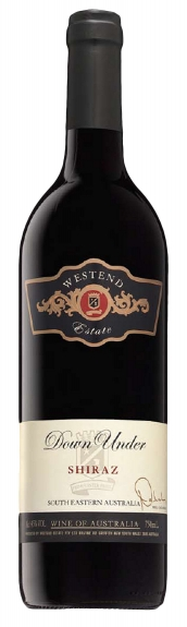 Calabria / Westend Estate Down Under Shiraz 2015 Sale Angebote Gablenz