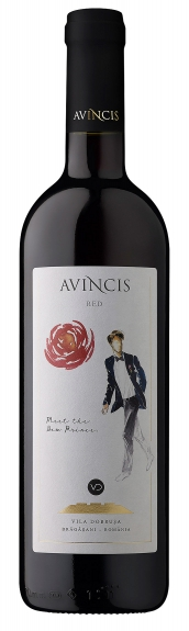 Avincis Red 2017