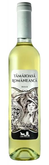 Licorna Tamaioasa Romaneasca (0,5 L)