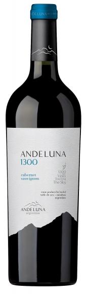 Andeluna Cellars 1300 Cabernet Sauvignon 2016 - broschei