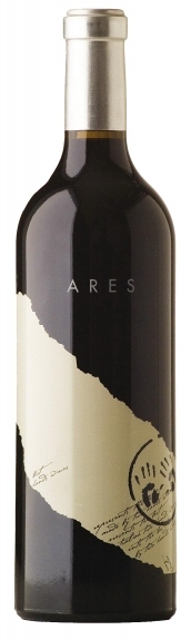 Two Hands Wines Flagship Series - Ares Barossa Valley Shiraz 2012 - broschei