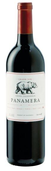 Panamera Cuvée California 2012