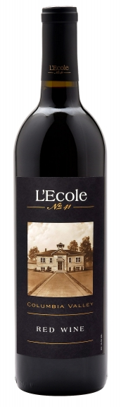 L´Ecole Nº 41 L´ecole N° Columbia Valley Red Blend 2015