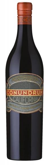 Conundrum Red Wine Blend 2018