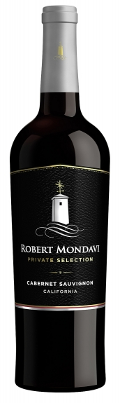 Robert Mondavi Private Selection Cabernet Sauvignon 2016