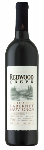 Frei Brothers Redwood Creek Cabernet Sauvignon 2014
