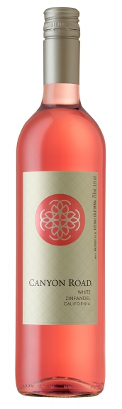 Canyon Road White Zinfandel 2016