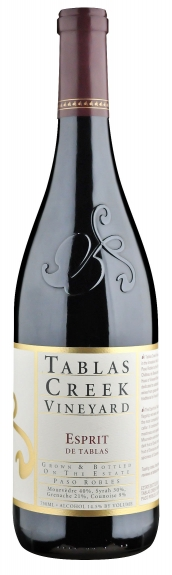 Tablas Creek Vineyard Esprit de Tablas 2014