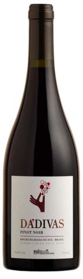 Lidio Carraro Da´Divas Pinot Noir 2010