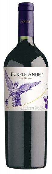 Montes Purple Angel 2018