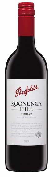 Penfolds Koonunga Hill Shiraz 2017