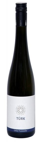 Weingut Türk Gelber Muskateller 2017