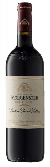 Morgenster Lourens River Valley 2004