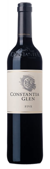 Constantia Glen Five 2013