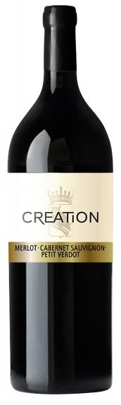 Creation Merlot / Cabernet Sauvignon / Petit Verdot 2014 Doppelmagnum (3 L)