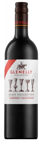 Glenelly The Glass Collection Cabernet Sauvignon 2018