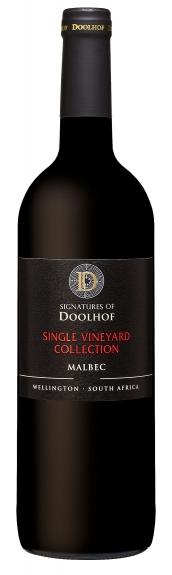 Doolhof Signature Single Vineyard Malbec 2016 jetztbilligerkaufen