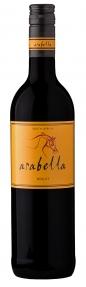 Arabella Merlot 2018 - Arabella - neu, 6009816930192, (7,93 EUR/l), 2018, 2018