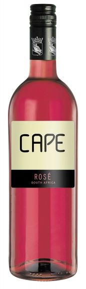 Du Toit Family Wines Cape Rosé 2017