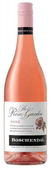 Boschendal The Rose Garden Rosé 2020