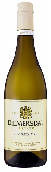 Diemersdal Sauvignon Blanc 2016 Sale Angebote