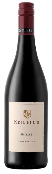 Neil Ellis Shiraz 2014